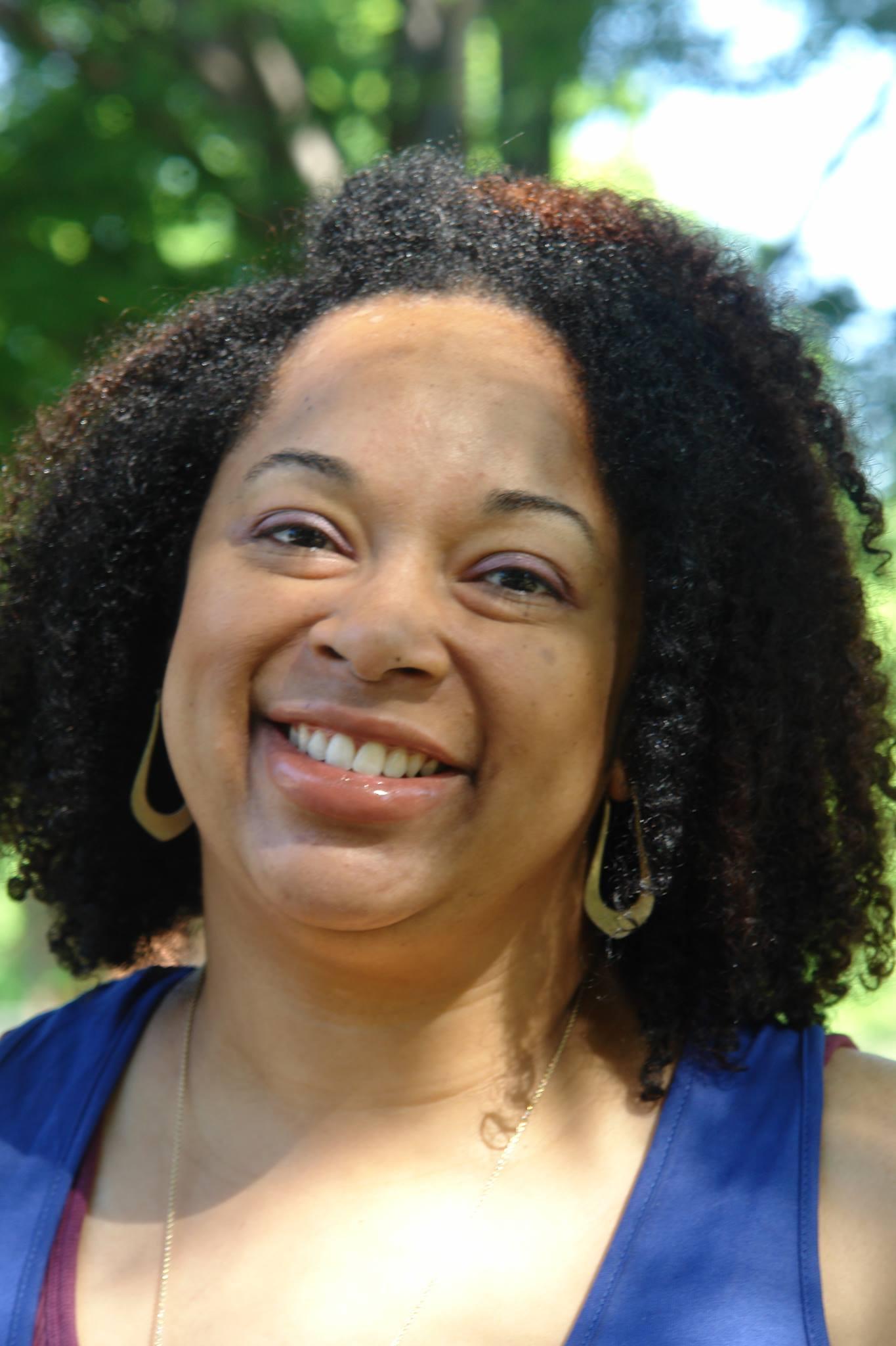 Tyrese Coleman Portrait